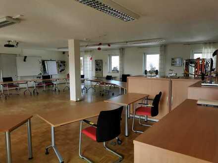 Büro-oder Praxisflächen im Ahlener Stadtzentrum