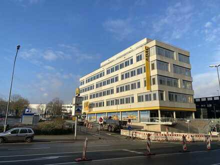 Büro-/Praxisflächen Erstbezug Büro-/Geschäftsgebäude, Baujahr 2018