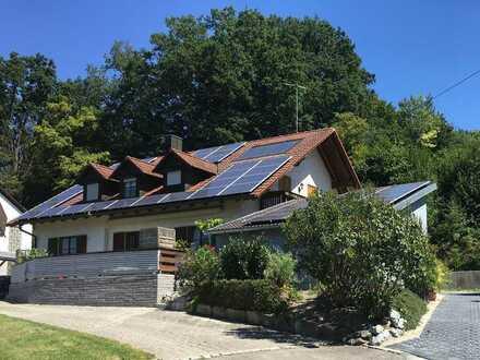 Mehrgenerationenhaus mit Einliegerwohnung Nähe Freising