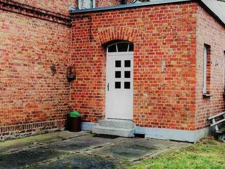+ Maklerhaus Stegemann + 4,76 % + idyllisch gelegener Bauernhof in ruhiger Lage Nähe Greifswald