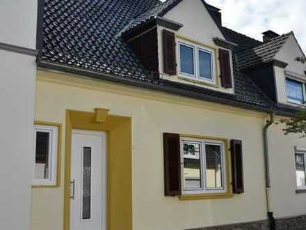 Saniertes Haus mit Garten in Aachen, Nähe Stadtteil Brand