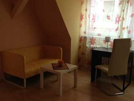 gemütliche 2-Zimmer-Wohnung in zentraler Lage