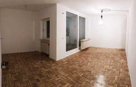 Frisch renoviertes 1 Zimmer Apartment