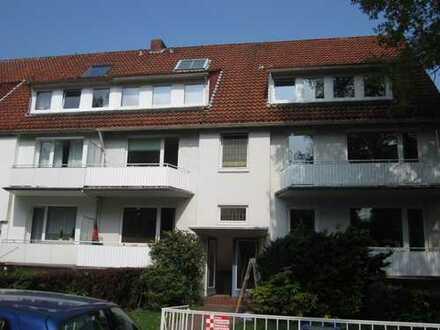 schicke, sonnige 1-Zimmer-Wohnung in Schwachhausen-Gete