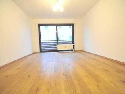 Hochwertig modernisierte 3 Zimmer in sehr ruhiger Lage