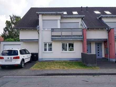 Wohnen und arbeiten unter einem Dach mit Terrasse u. Garten (Zentrumsnah)