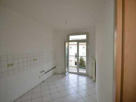 * 2 Kaltmieten geschenkt* Attraktive 1-Zimmerwohnung mit Balkon