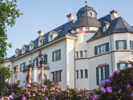 Jugendstil Residenz für Gewerbe und Hotel - Kein Denkmalschutz & großes Grundstück