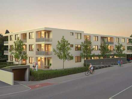 City Living B30 | Stilvolle 3-Zimmer-Wohnung mit Balkon