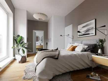 Wohntraum in Alsterdorf - Willkommen im plietsch