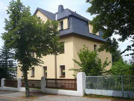 neu sanierte 2-Raum-Wohnung mit Balkon in bester Lage, zentrumsnah und ruhig