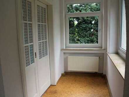 Schöne vier Zimmer Wohnung in Dresden, Laubegast