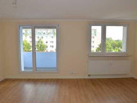 2-Zimmerwohnung mit Balkon