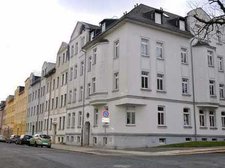 Kleine 2-Zimmerwohnung im schönen Chemnitz-Gablenz zu vermieten