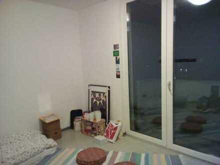 Schönes, günstiges WG-Zimmer in 2er-WG in Endenich