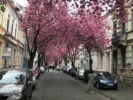 Traumhaft schöne und kernsanierte Wohnung in der Heerstraße