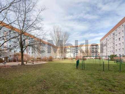 Investmentgelegenheit ohne Käuferprovision: ETW-Paket im gut angebundenen Quartier Leipzig-Grünau