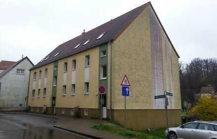 1 Raum Wohnung im Stadtkern von Burg Stargard