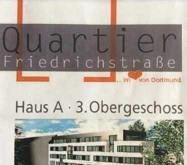 Exlusive 4-Zimmer-Wohnung in Dortmund im Klinikviertel