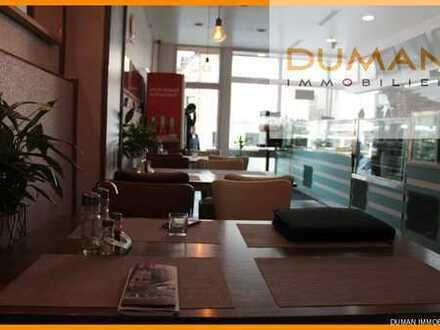 Sehr gut eingeführter Döner Restaurant in Fürth!