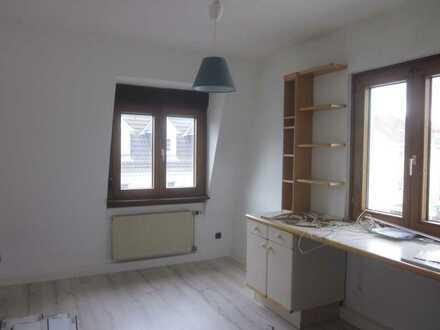 Lichtdurchflutete 2 Zimmer/Kü/Bad-Wohnung in Heidelberg-Kirchheim, Schwetzinger Str.