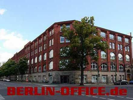 Moderne Bürofläche in Reinckendorf!