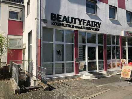 Ladenlokal an vielbefahrener Hauptstr. Aplerbeckerstr. 363 Dortmund