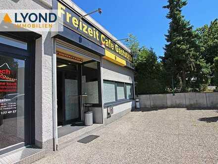Werden Sie Eigentümer und / oder Betreiber einer lukrativen Gaststätte in Dortmund Kirchlinde!