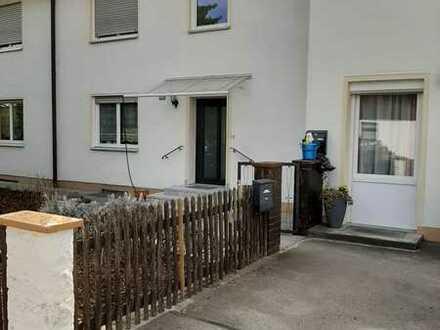 2-Zimmer-Wohnung mit Balkon, 54 qm, Alling
