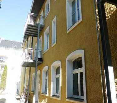 Isarvorstadt, Klinikviertel, Erstbezug nach Sanierung, Innenhoflage U6/U3 Fertigstellung demnächst