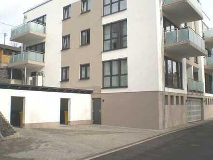 Außergewöhnliche 2-Zimmerwohnung mit Dachterrasse in ultrazentraler Lage von Freudenberg