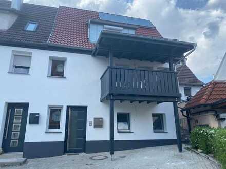 Bezugsfertiges Einfamilienhaus mit 4 Zimmern, EBK und Balkon! Ab dem 01.06.2021 bezugsfähig!