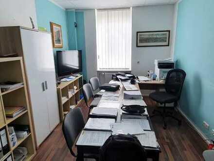 Modernisierte und helle Büro-/ Ladenfläche nahe Klinikum Höchst!!!