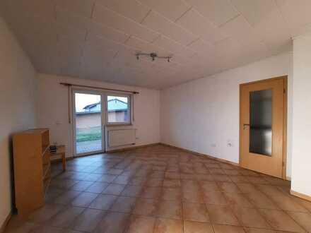 Ruhige Wohnung mit großer Terrasse in Bolanden
