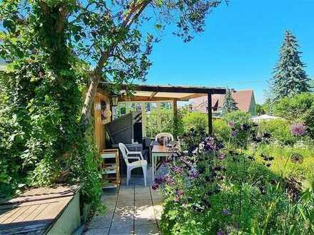 ***Hübsches Einfamilienhaus in grüner Lage (Reusa) sucht neuen Eigentümer***