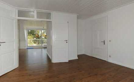 Gepflegte 3-Zimmer-Wohnung mit Balkon in Münster /Nienberge