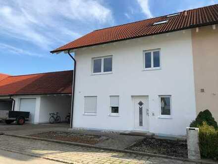 Großzügige Doppelhaushälfte mit sechs Zimmern in Pastetten, LK Erding