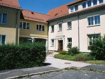 4-Raum-Wohnung mit großer Wohnküche