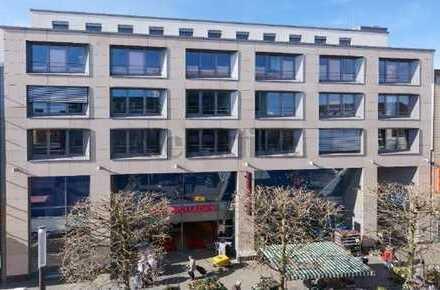 Repräsentative Bürofläche direkt in der Fußgängerzone von Gelsenkirchen