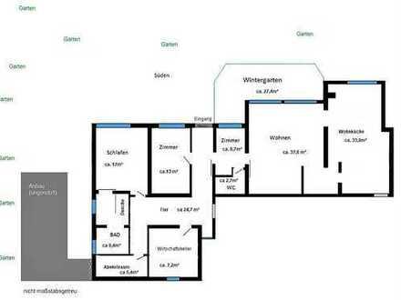 1.290 €, 158 m², 4,5 Zimmer