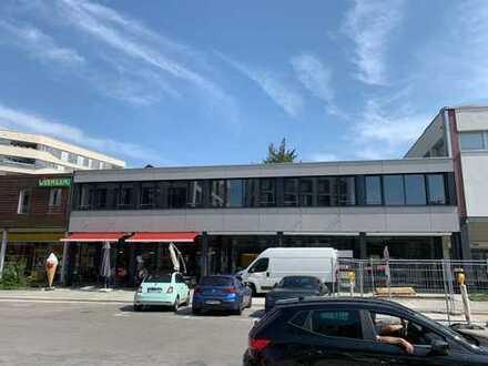 Neubau: Bürofläche im 1. OG mit Ausbau und Aufteilung nach Mieterwunsch - * Prov.frei *
