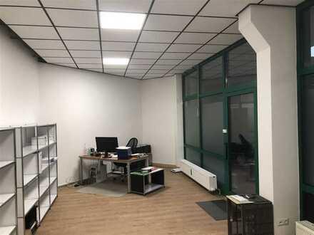 Raum für neue Möglichkeiten - individuelle Büro-/Praxisfläche