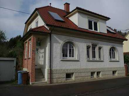 Schönes Haus mit fünf Zimmern in Tuttlingen-Möhringen