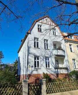 Schöne zwei Zimmer Wohnung in Berlin, Hermsdorf (Reinickendorf)