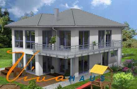 Baulücke im bestehendem Wohngebiet von Meißen