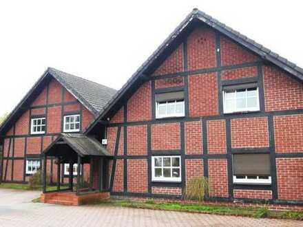 Bild_Idyllisch gelegene 3-Zimmer-Maisonettewohnung mit Terrasse in Rheinsberg
