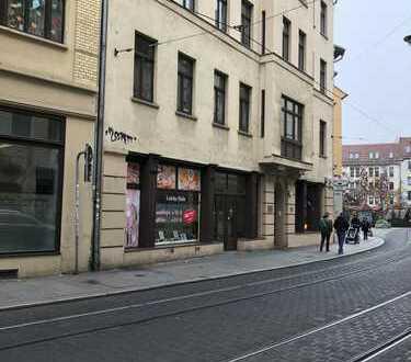 Großzügig und nah am Eselsbrunnen- Einzelhandelsgeschäft sucht Nachmieter!