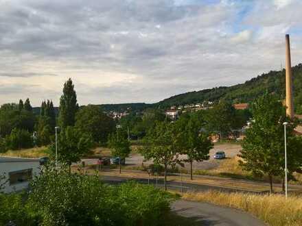 Gewerbegrundstück mit ca. 9.000 m² in Eisenach zu verkaufen!