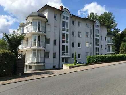 Exklusive Traumwohnung mit erstklassigem Blick im Staatsbad Bad-Pyrmont