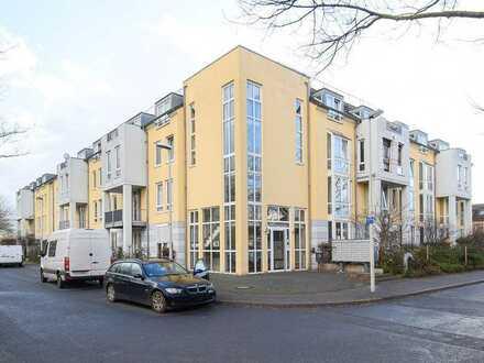 Freie Maisonettewohnung (Dachgeschoss) in Bonn